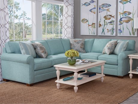 Braxton Culler Bedford Sectional Sofa BXC7282PCSEC4