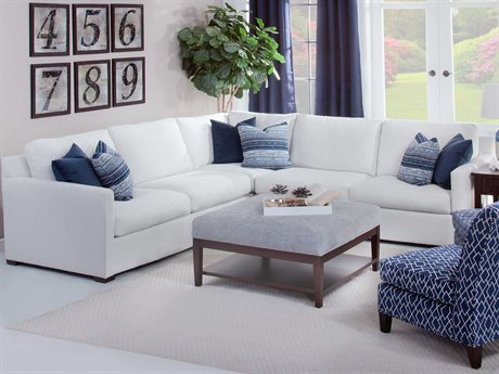 Braxton Culler Bel-air Sectional Sofa