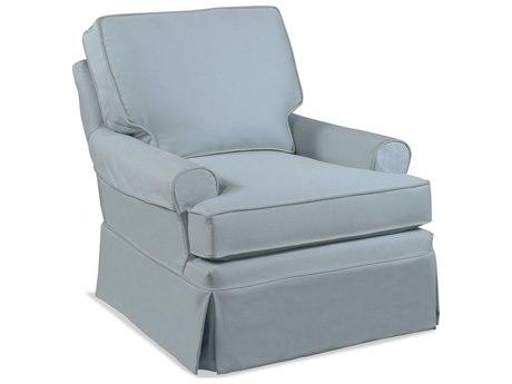 Braxton Culler Belmont Glider Swivel Accent Chair BXC621002