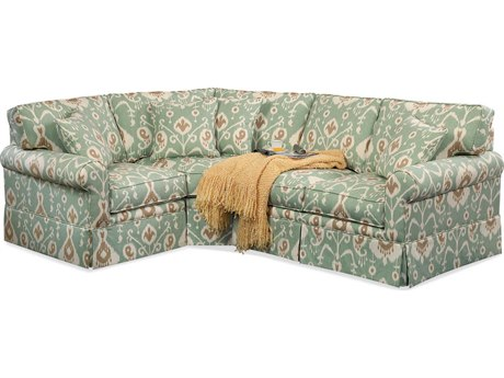 Braxton Culler Benton Sectional Sofa