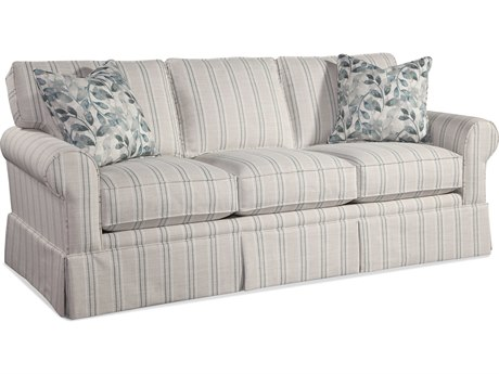 Gus Modern Adelaide Leaside Driftwood Sofa Couch