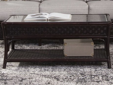 Braxton Culler Boca 43'' Wide Rectangular Coffee Table BXC973072