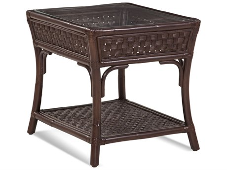 Braxton Culler Boca 21'' Wide Square End Table BXC973071