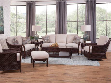 Braxton Culler Boca Sofa Set