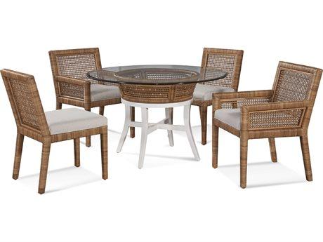 Braxton Culler Boone Dining Room Set BXC1017075ASET2