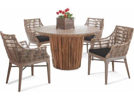 Braxton Culler Brunswick Dining Room Set BXC488075SET
