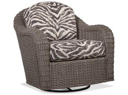 Camarone Swivel Accent Chair