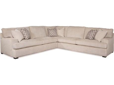 Braxton Culler Cambria Sectional Sofa
