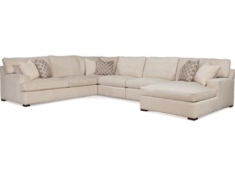 Braxton Culler Cambria Sectional Sofa