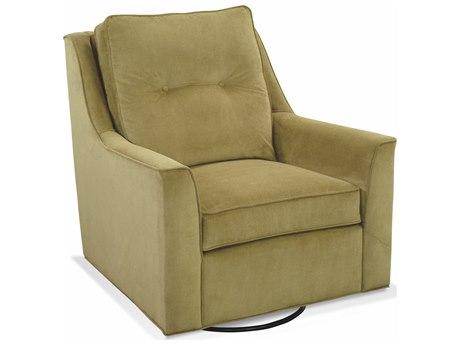 Braxton Culler Cambridge Glider Swivel Accent Chair BXC745002