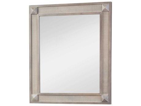 Braxton Culler Chesapeake Driftwood Dresser Mirror BXC862049