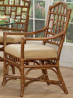 Braxton Culler Chippendale Arm Dining Chair BXC970029