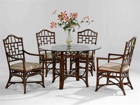 Braxton Culler Chippendale Dining Room Set BXC970075SET