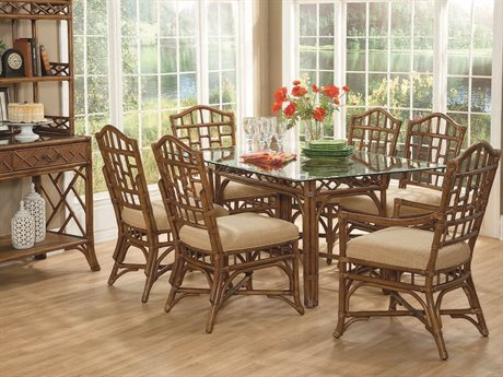 Braxton Culler Chippendale Dining Room Set BXC970076SET