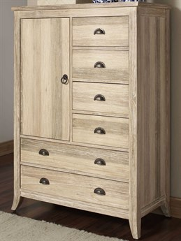 Braxton Culler Cimarron Sandalwood 6 Drawers Chest of BXC2928064