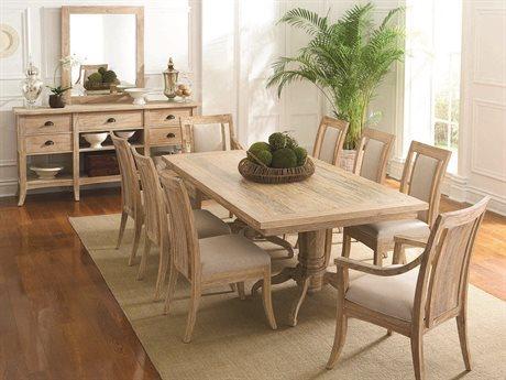 Braxton Culler Cimarron Dining Room Set BXC2928E76SET