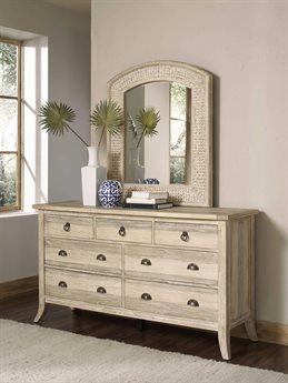 Braxton Culler Cimarron 7 Drawers Double Dresser BXC2928141SET