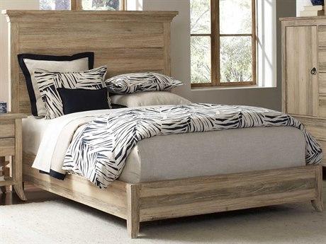Braxton Culler Cimarron Sandalwood King Platform Bed BXC2928126
