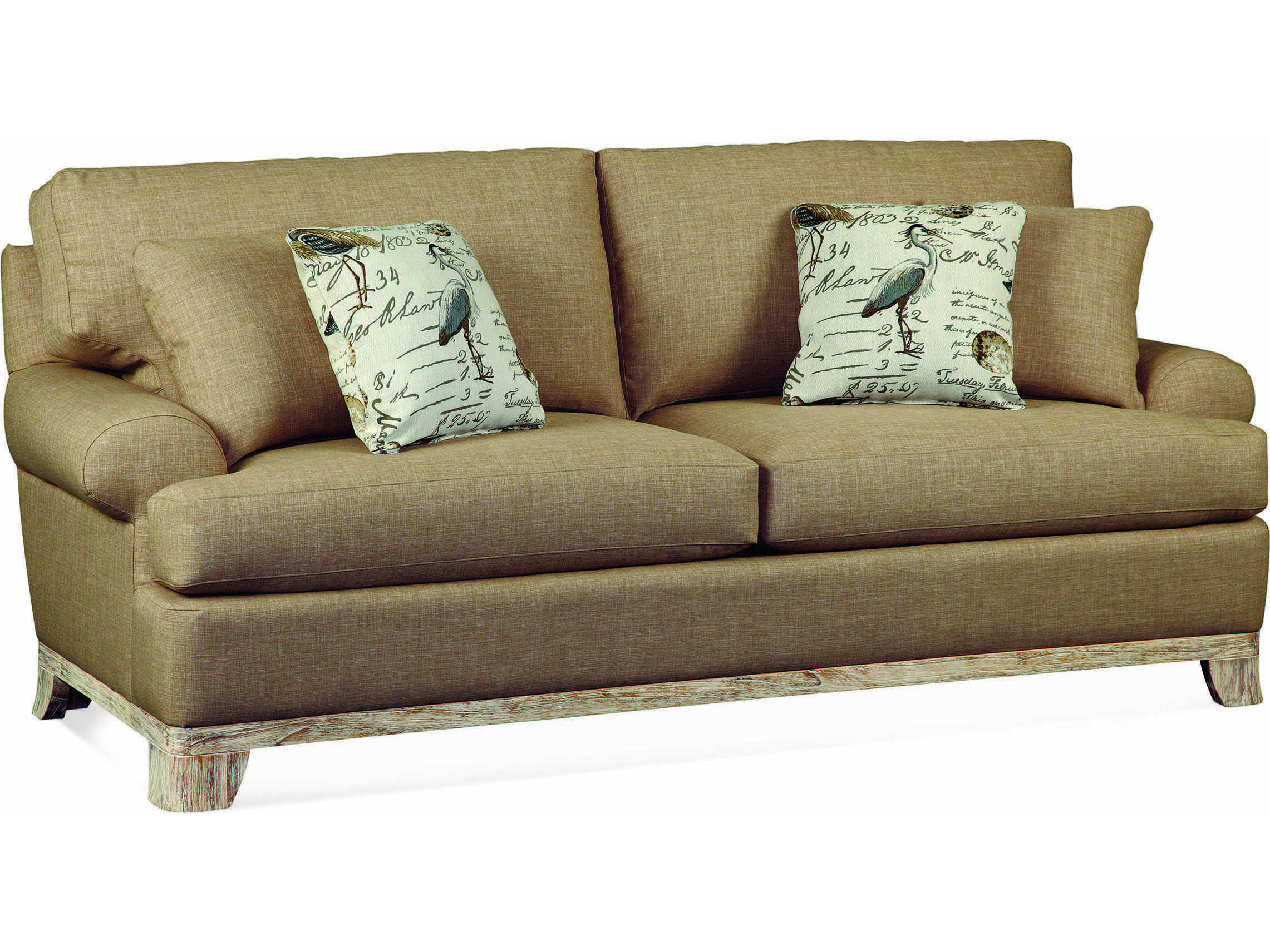 Braxton Culler Cimarron Sandalwood Sofa Bed Bxc29280152