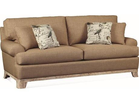 Braxton Culler Cimarron Sandalwood Sofa Couch BXC29280112
