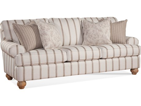 Braxton Culler Cimarron Sandalwood / Hatteras Sofa Couch BXC2930011