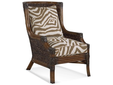 Braxton Culler Coconut Grove Java Accent Chair