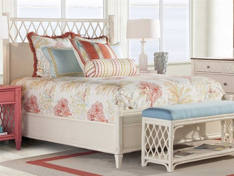 Braxton Culler Columbia Queen Panel Bed BXC828021