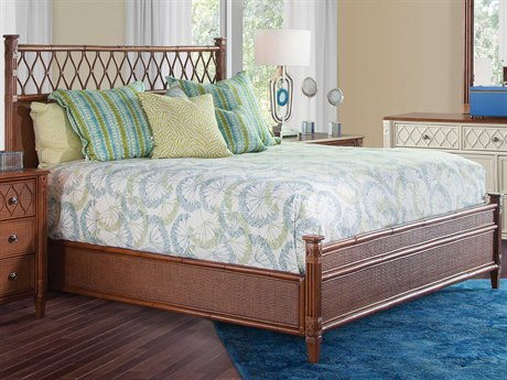 Braxton Culler Columbia King Panel Bed BXC828026