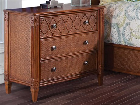 Braxton Culler Columbia 3 Drawers Nightstand