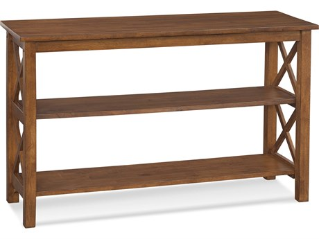 Braxton Culler Compass 48'' Wide Rectangular Console Table
