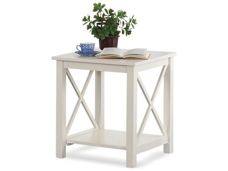 Braxton Culler Compass 22'' Wide Square End Table BXC1061071