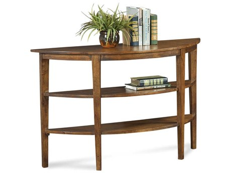 Braxton Culler Concord 46'' Wide Demilune Console Table BXC1510073