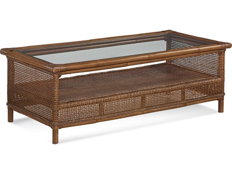 Braxton Culler Cypress Point 47'' Wide Rectangular Coffee Table