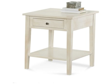 Braxton Culler East Hampton 24'' Wide Square End Table BXC1054071