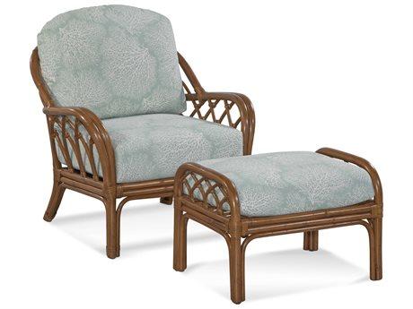 Braxton Culler Edgewater Chair and Ottoman Set BXC914001SET