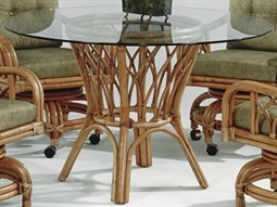Edgewater 48'' Wide Round Dining Table