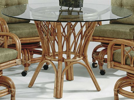 Braxton Culler Edgewater 48'' Wide Round Dining Table BXC914075B