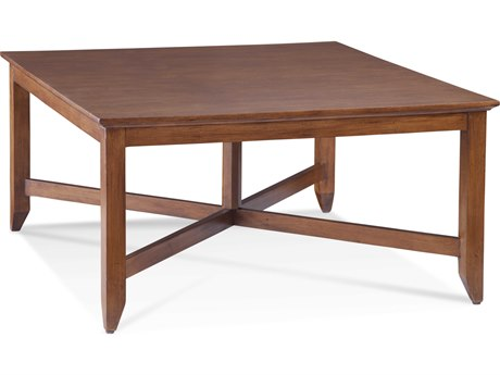 Braxton Culler Elements 40'' Wide Square Coffee Table BXC947070