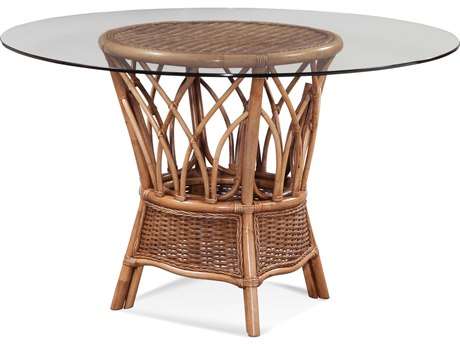 Braxton Culler Everglade 42'' Wide Round Dining Table