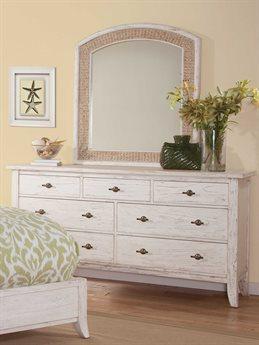 Braxton Culler Fairwind 7 Drawers Double Dresser BXC2932141SET