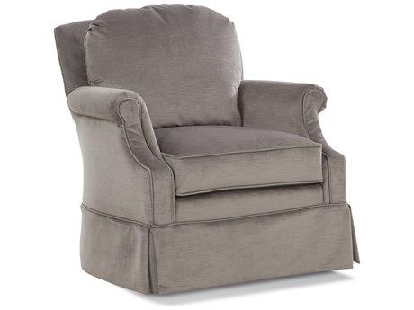Braxton Culler Galena Glider Swivel Accent Chair BXC633002