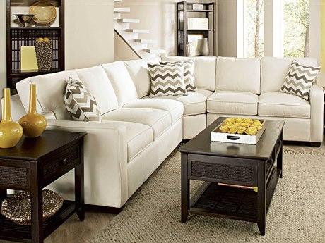 Braxton Culler Gramercy Park Sectional Sofa BXC7873PCSEC1