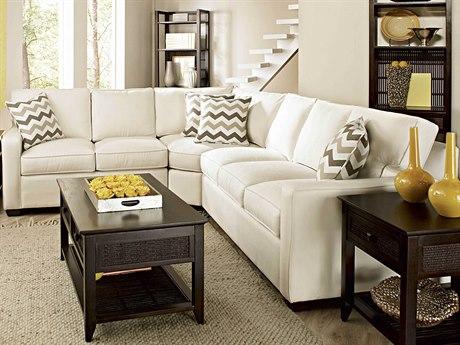 Braxton Culler Gramercy Park Sectional Sofa BXC7873PCSEC2