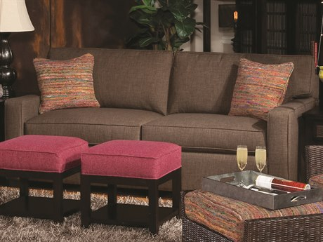 Braxton Culler Gramercy Park Sofa Bed BXC7870152