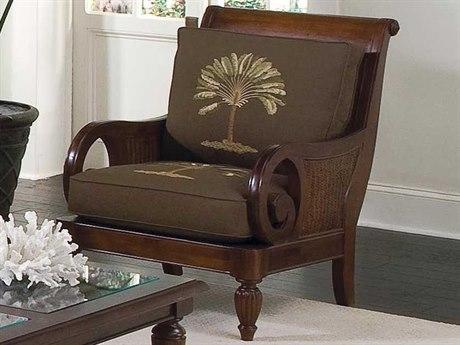 Braxton Culler Grand View Accent Chair BXC934001