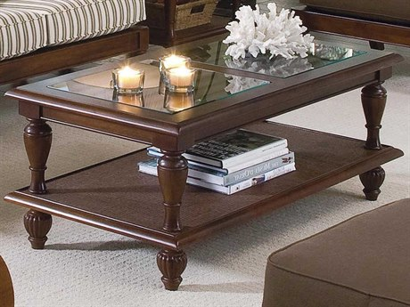 Braxton Culler Grand View 47'' Wide Rectangular Coffee Table