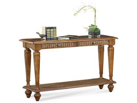 Braxton Culler Grand View 60'' Wide Rectangular Console Table BXC934073