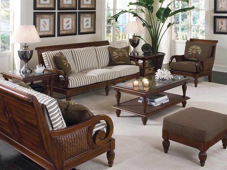 Braxton Culler Grand View Sofa Set