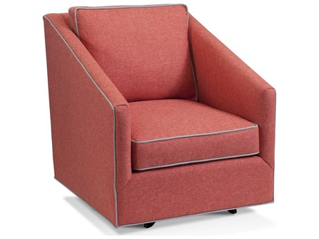 Braxton Culler Harrison Swivel Accent Chair BXC5008005
