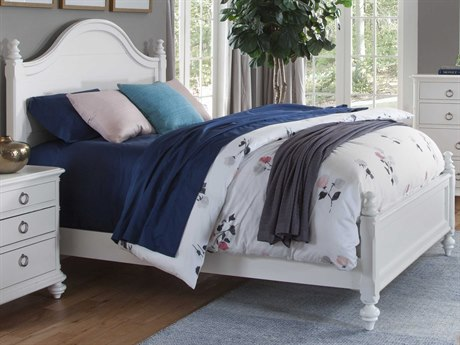 Braxton Culler Wood Heights King Poster Bed BXC863026
